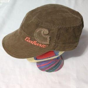 Carhartt Women's Cadet Military Corduroy Hat